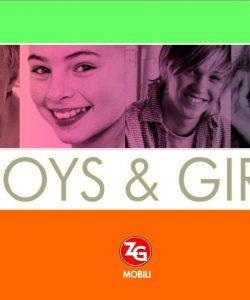 Catalogo Oliver Boy & Girls