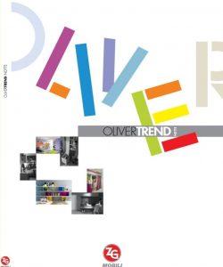 Catalogo Oliver Trend Camerette